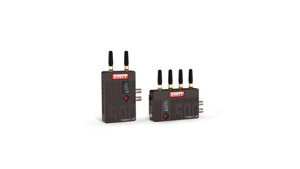FLOW500_SWIT_Ponte radio SWIT FLOW 500 - 150m