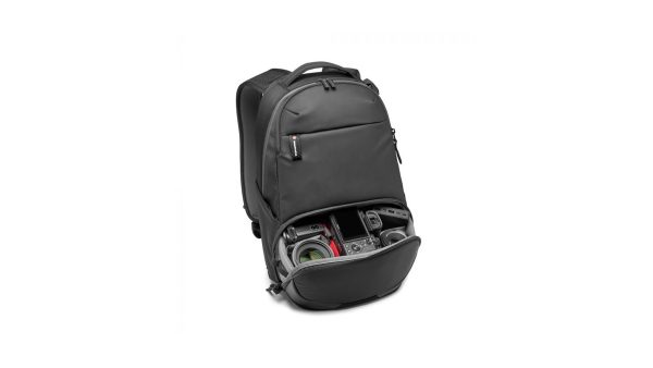 Manfrotto MB MA2 BP A | Manfrotto zaino Advanced² Active per reflex, laptop ed accessori | Zaini