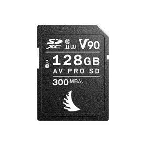 AVP128SDMK2V90_Angelbird_Scheda di memoria SD Angelbird AV Pro 128 GB UHS-II V90