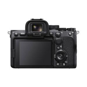 Sony ILCE 7SM3 | Fotocamera Sony α7S III con sensore full frame da 12,1 megapixel | Telecamere | Fotocamere