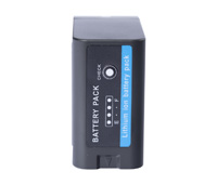 NP-F970D Battery for Sony HDV/ HVR