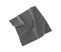 Microfiber cleaning lens cloth – 25 pcs