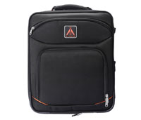Transformer M10 Rolling camera bag for camcoders and DSLR